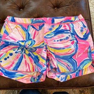 Euc adie shorts